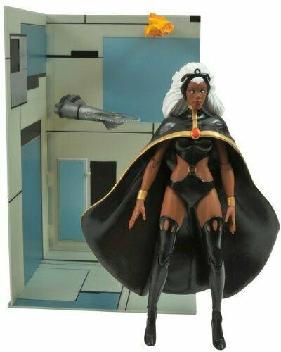 Marvel Select Collectors Action Figure Storm