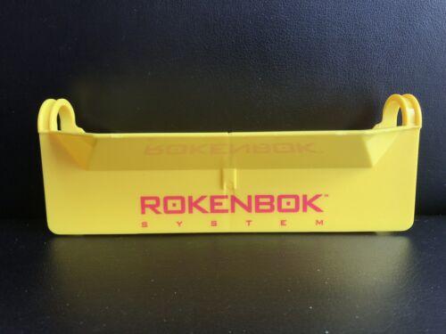 Rokenbok System Building Accessories~ Rok-Lift Construction Yellow Part
