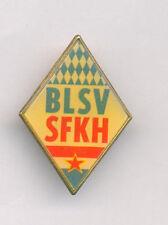 GERMANY- CROATIA, Meeting of Bavarian and Croatian Sports Associations 1970s R