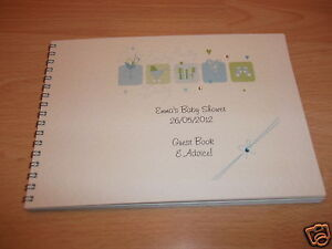 BABY SHOWER  NEW BABY MESSAGE GUEST BOOK  ALBUM  BABY BLOCKS - <span itemprop='availableAtOrFrom'>cwmbran, Torfaen, United Kingdom</span> - Returns accepted Most purchases from business sellers are protected by the Consumer Contract Regulations 2013 which give you the right to cancel the purchase within 14 days after - cwmbran, Torfaen, United Kingdom