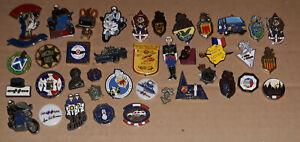 Lot-de-pin-039-s-police-gendarmerie