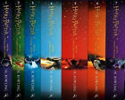 Harry Potter Box Set: The Complete Collection Children's by J. K. Rowling (Paperback, 2014)