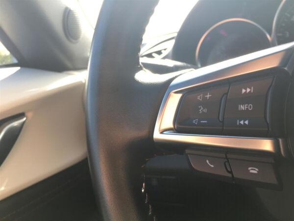 Mazda MX-5 1,5 Sky-G 131 Roadster billede 7