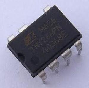 5PCS  TNY266PN  TNY266P  TNY266  DIP-7  POWER  IC