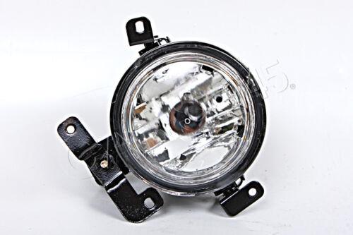 Fog Driving Light Lamp LEFT LH Fits HYUNDAI Getz Facelift 06-11