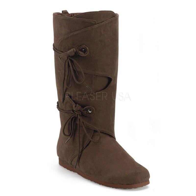 FUNTASMA botas marrón de renacimiento-100 renacimiento-100 renacimiento-100  Para tu estilo de juego a los precios más baratos.
