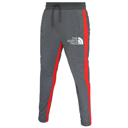 Mens Joggers Slim Sweatpants Jogging Trousers Sports Gym Running Pants Sweatpant