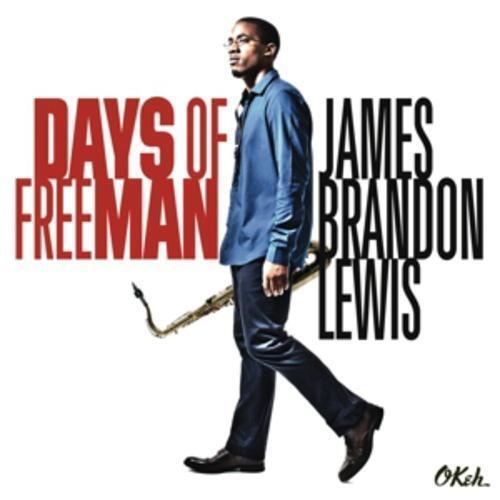 1 von 1 - CD Days of Freeman James Brandon Lewis (K123)