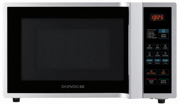 Daewoo KOC9Q1T 28L Microwave Oven | eBay