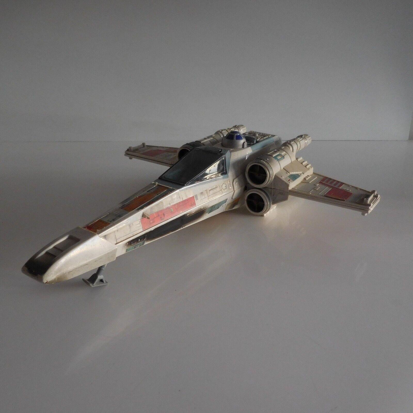 Véhicule science-fiction navire spatial miniature Tonka 1995 LUCASFILMS