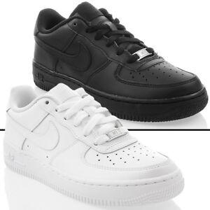 Nike Air Force 1 GS Schuhe weiß