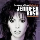 The Power of Love: The Best of Jennifer Rush by Jennifer Rush (CD, Feb-2011, Sony Music Distribution (USA))