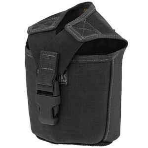 Maxpedition-BLACK-1-QT-USGI-CANTEEN-POUCH