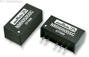 MURATA-POWER-SOLUTIONS-NMH0515DC-Konverter-Dc-Dc-Dil-2W-15V