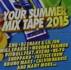 Sony Music - Your Summer Mix Tape 2015