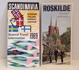 Vintage-Denmark-Travel-Brochures-1969-Ad-Booklets-Scandinavia-Sweden