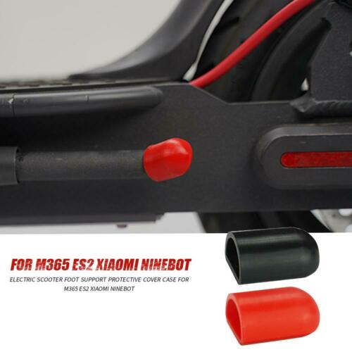 2pcs Electric Scooter Foot Support Protective Cover for M365 ES2 Ninebot