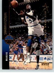 1994-95-Upper-Deck-100-Shaquille-O-039-Neal