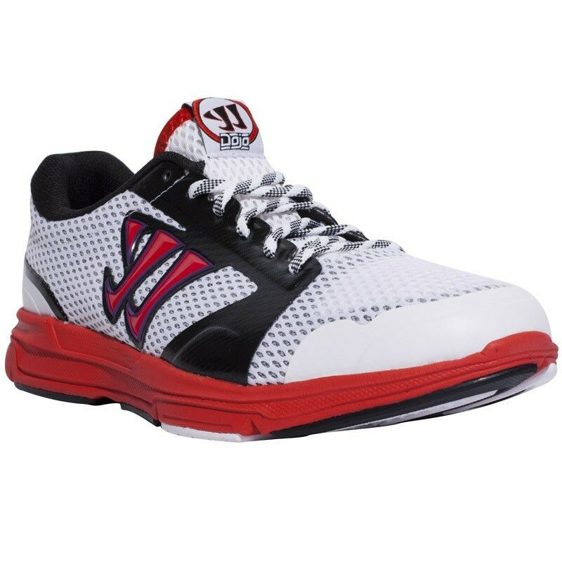 New Warrior Hockey Football Tennis Training shoes Mens Sz 9, 9.5, 11, 11.5