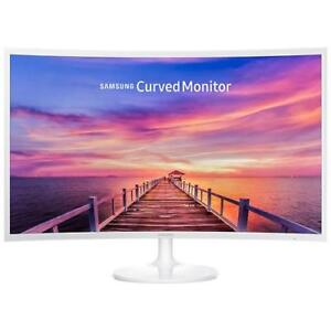 SAMSUNG-Monitor-32-LED-VA-Curvo-Gaming-LC32F391F1920-x-1080-Full-HD-Tempo-di-Ris