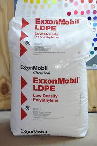 Hospitalier Natural Ldpe Exxonmobil ™ 605ba Mfi6.5 Moulage Par Injection Poly Pellet-afficher Le Titre D'origine