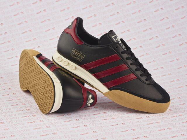 Adidas Originals Gazelle Og Leather BlackGold