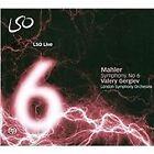 Gustav Mahler - Mahler: Symphony No. 6 [SACD] (2008)