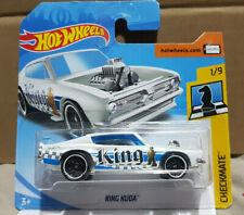 Jonny Lightening Mopar Madness Limited Edition Kuda Real Riders