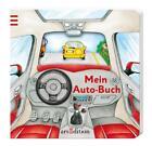 Német, A: Mein Auto-Buch von Andreas Nemet und Hans-Christian Schmidt (2015, Gebundene Ausgabe)
