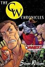 The Cw Chronicles: Sinners (Black & White) by Silvano Williams (Paperback / softback, 2013)