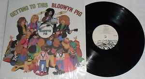 LP-BLODWYN-PIG-Getting-To-This-Re-TAPESTRY-Rec-TPT-155-STILL-SEALED