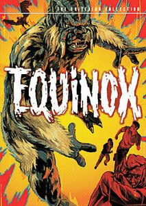 Equinox-DVD-Criterion-dvd-movie-only-no-case-no-insert