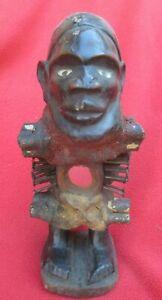 Outstanding-Vintage-Bakongo-Nkisi-Power-Figure-Fetish-By-Ritual-Nganga-Priest