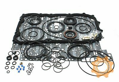 Toyota A340E A340F A340H Automatic Gearbox TR060SN 09D Overhaul Kit
