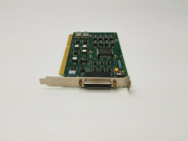 TI Texas Instruments Xds510 ISA Controller Board Card 2563570-0001 E - JTAG