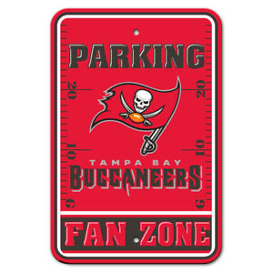 Image Is Loading Nfl Tampa Bay Buccaneers Home Room Office Decor