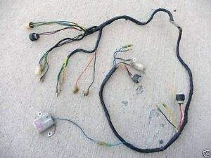 banshee wiring harness data wiring diagram blog yamaha banshee wiring loom harness electrical round style plugs 1987 banshee carb diagram banshee wiring harness