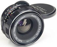 PENTAX M42 35mm 3.5 Super-Takumar