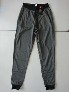 NWT! Under Armour Men/'s Joggers Pants Size XL  Black