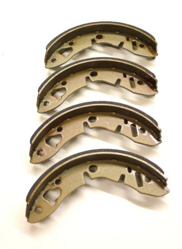 FRENO POSTERIORE SERIE Scarpe Bond Bug 1970-1974 /& Reliant Kitten 1975-1983