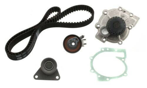 New Engine Timing Belt Kit with Water Pump OEM Aisin For Volvo S60 S70 S80 V40