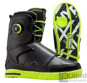 2016-Hyperlite-Kruz-Wakeboard-Boots-Black-and-Yellow