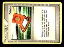 POKEMON RF & VF UNCO N°  96/112 POKEDEX