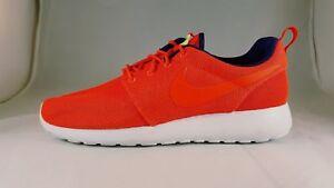 3868b50c2c447 Nike Roshe One Moire Women s Athletic Shoe 819961 661 Size 10.5 ...