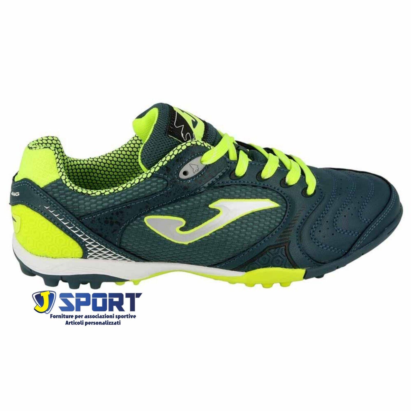 wholesale dealer e580a 7f445 Scarpe da calcetto calcetto calcetto JOMA turf per uomo scarpette calcio a  5 outdoor scarpini   A Basso Costo f025b4
