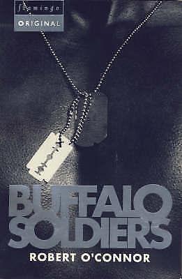 1 of 1 - Buffalo Soldiers (Flamingo originals), O'Connor, Robert, Good Book
