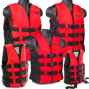 Kayak-Buoyancy-Aid-Adult-Child-Kids-50N-PFD-Personal-Foam-Jacket-Device