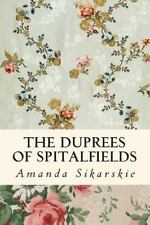 Duprees of Spitalfields : Silk Brocade in the Family Tree of Rolling Stone Ke...