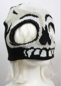 Halloween-Costume-Adult-Skull-Half-Face-Ski-Mask-Overhead