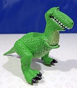 Dettagli su Disney Pixar Toy Story Rex il dinosauro 6.5 cm Figura alta E-LA  GRANDE FUGA- mostra il titolo originale 1841d52ecf6